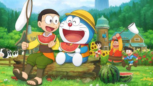 Doraemon PS4 review
