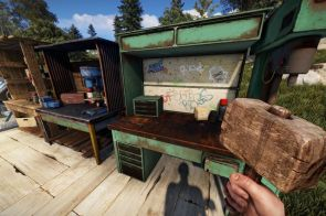 Rust Workbenches