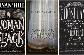 12 Ghost Stories To Freak You Out This Halloween