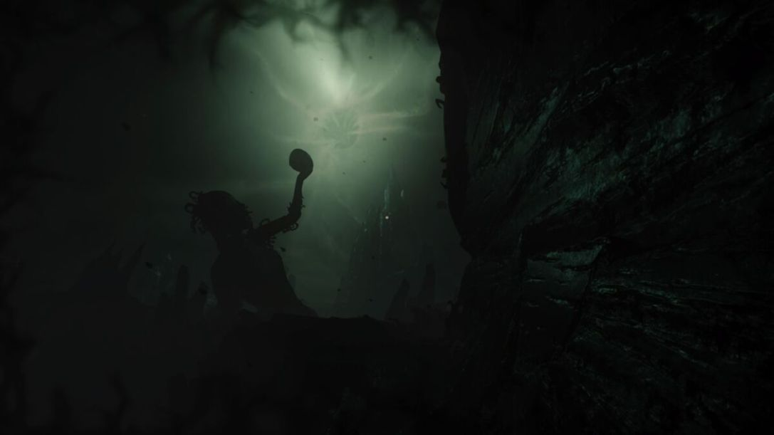 Amnesia Rebirth review