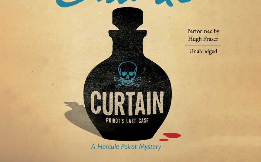 Curtain - Poirot's Last Case