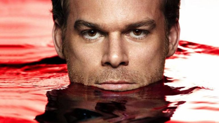 dexter michael c. hall
