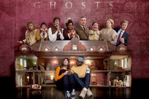 BBC Ghosts