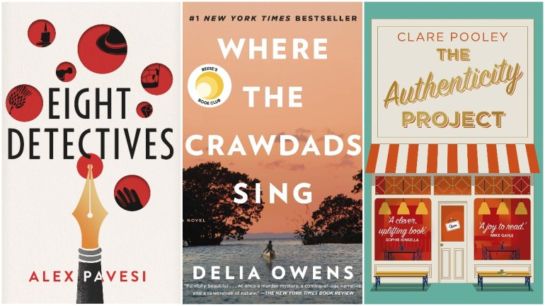 8 Audiobooks To Listen To For A Bit Of Escapism