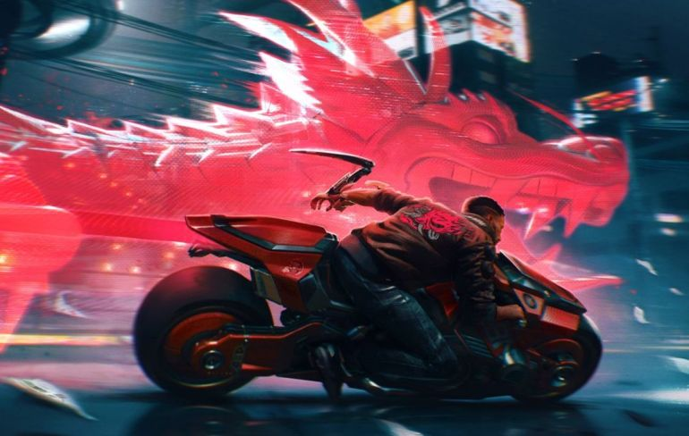 Cyberpunk 2077's multiplayer isn't likely to come until after 2021