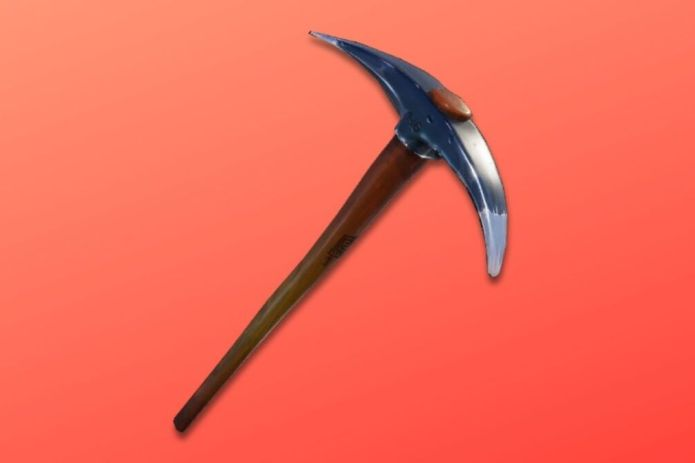 Fortnite Throwback Axe