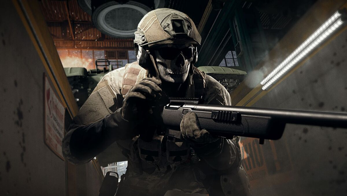 MW S6 Announce New Marksman - Free Game Cheats