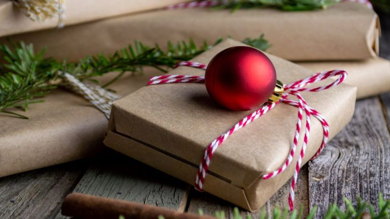 Book Gift Guide 2020