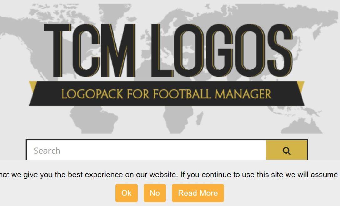 TCM Logos