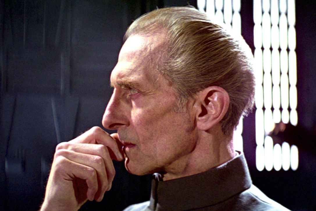 star wars a new hope peter cushing