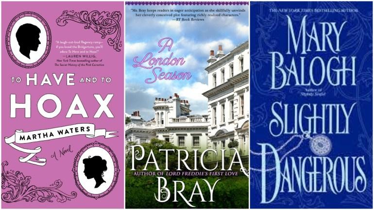 6 Historical Romances to Read Before You Watch Netflix's Bridgerton