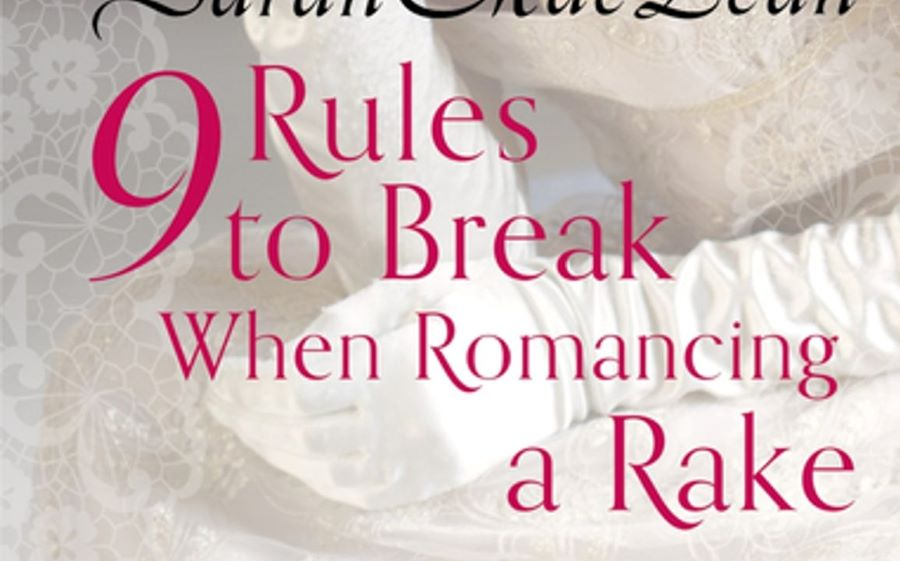 9 Rules To Break When Romancing A Rake