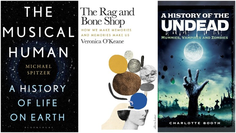 10 New Non-Fiction Books To Escape With In 2021