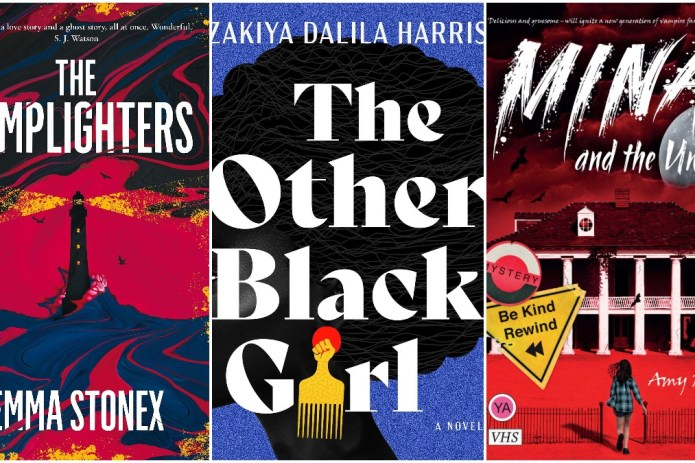 10 2021 Debut Novels To Check Out This International Women's Day