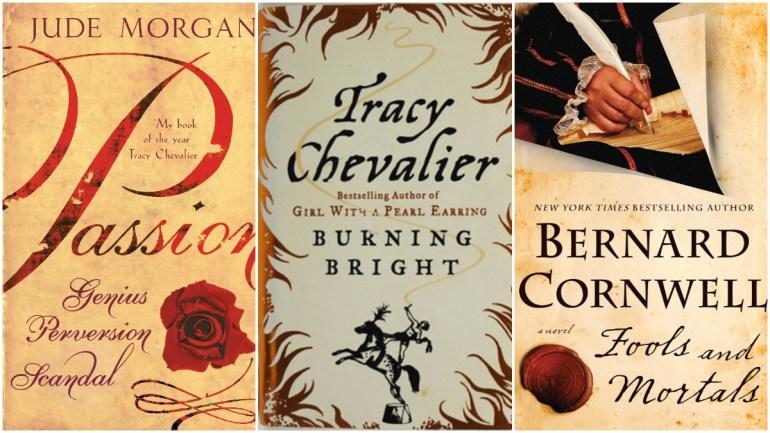 7 Brilliant Novels About Poets
