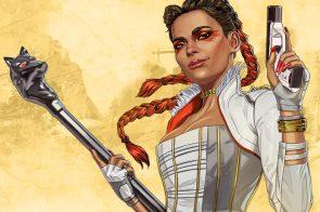 Apex Legends Loba | Best Free FPS Games