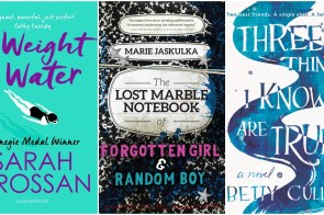 National Poetry Month - 7 Gorgeous YA Novels In Verse