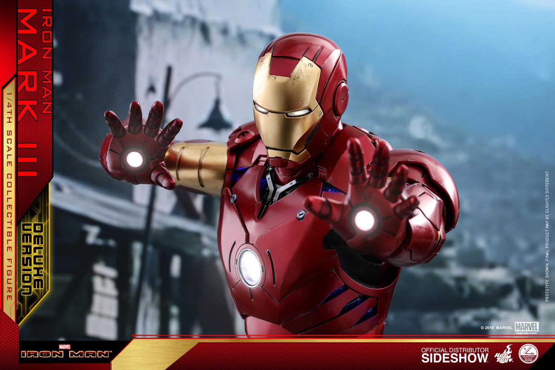 Iron man single version