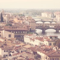 5 Great Blogs About Florence, Italy