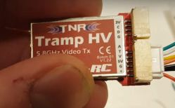 Tramp immersion RC