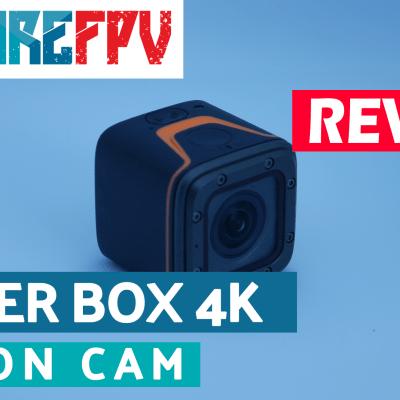 Foxeer box 4K