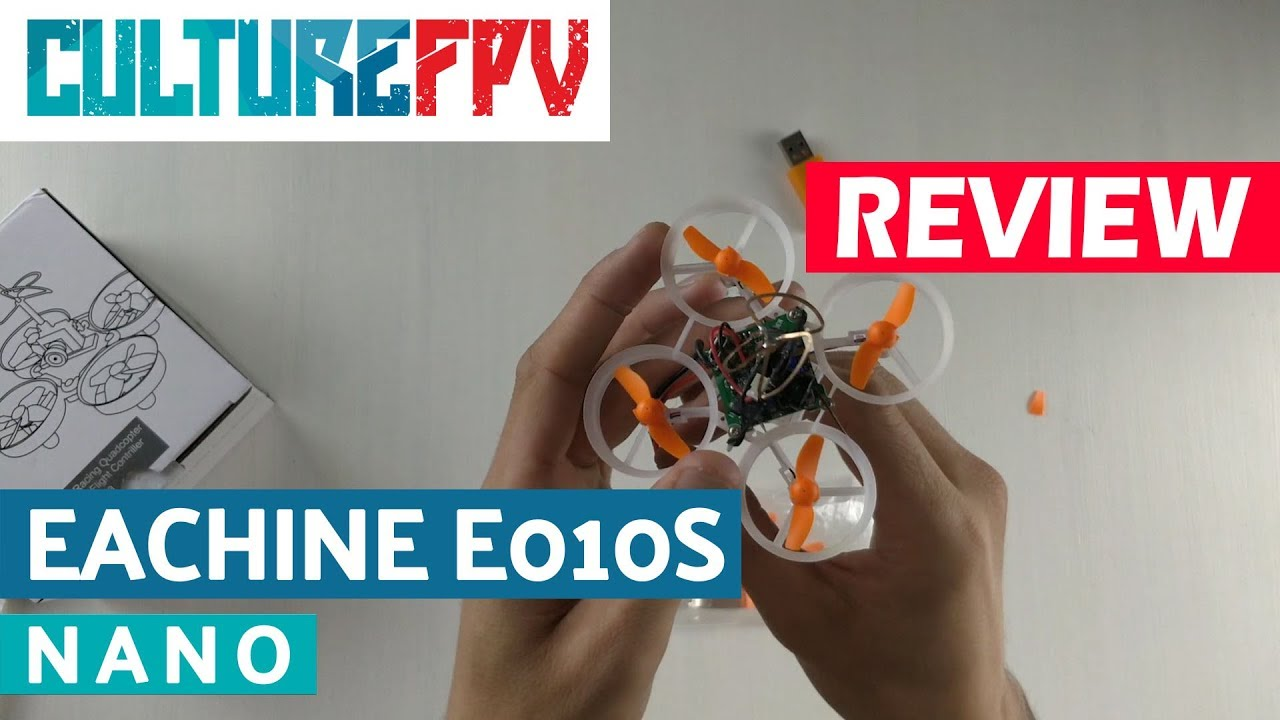Unboxing review E010s