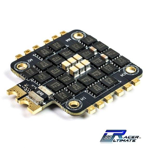 ESC Airbot TYPHOON 4in1 35A BLHeli_32 2-6S - Premier lot du concours
