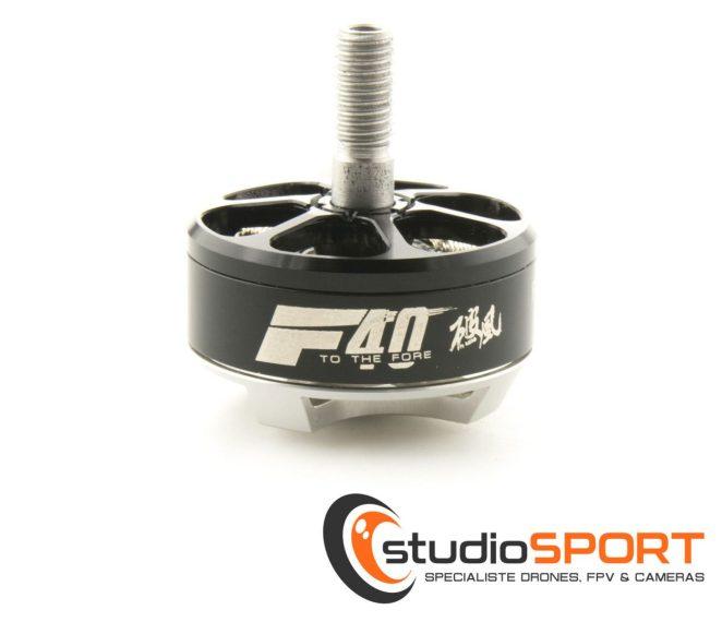 T-Motor-F40-pro-2306-2600Kv - Premier lot du concours