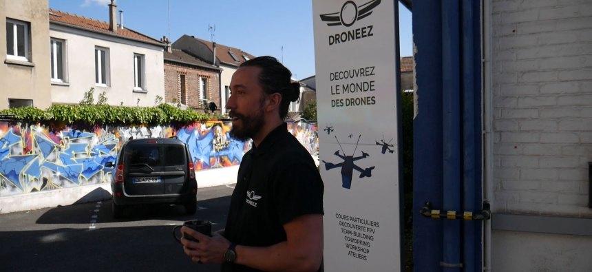Droneez