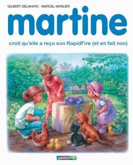 Communauté FPV - les Martines