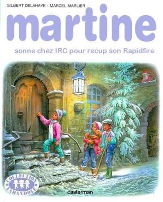 Martine 8