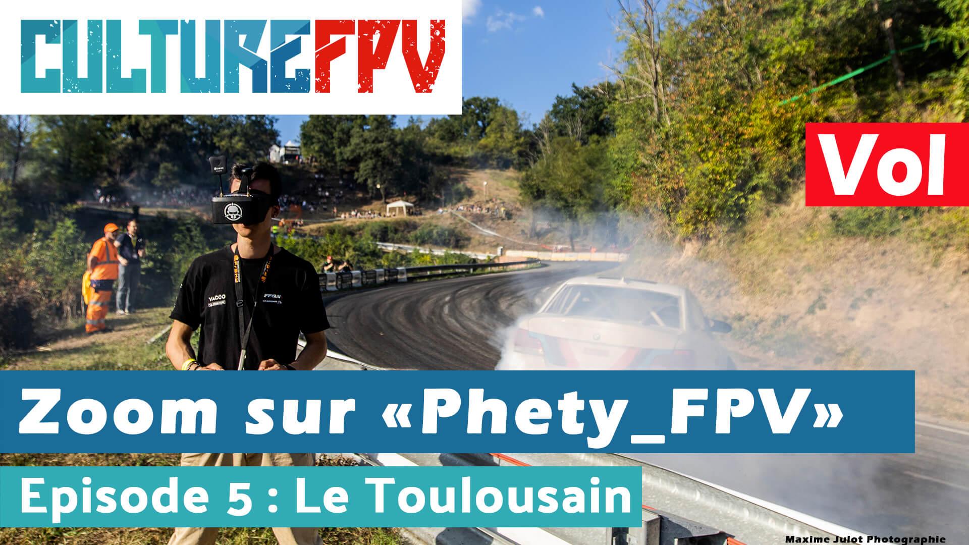 Phety FPV