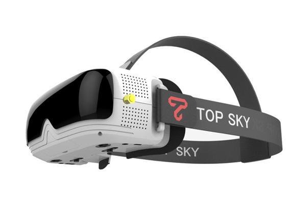 A ce prix à quoi a t-on droit avec les lunettes FV TopSky Prime 1S au style  un peu hybride  5aac53210d44