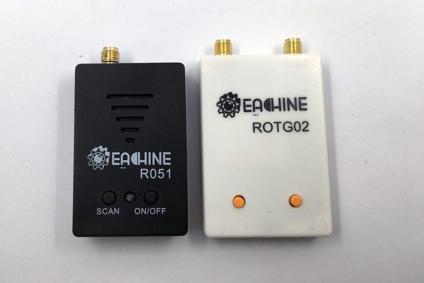 VRX OTG Eachine ROTG01 ROTG02