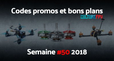 codes promos et bons plans