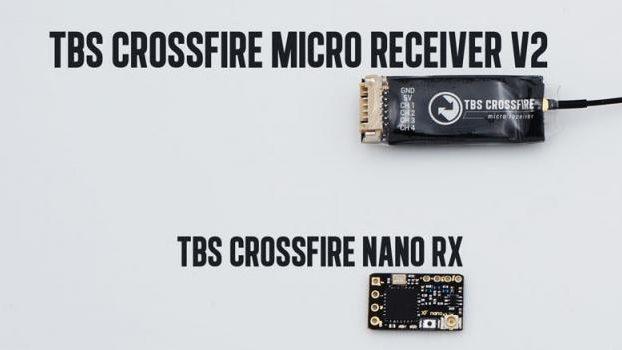 tbs crossfire diversity nano rx