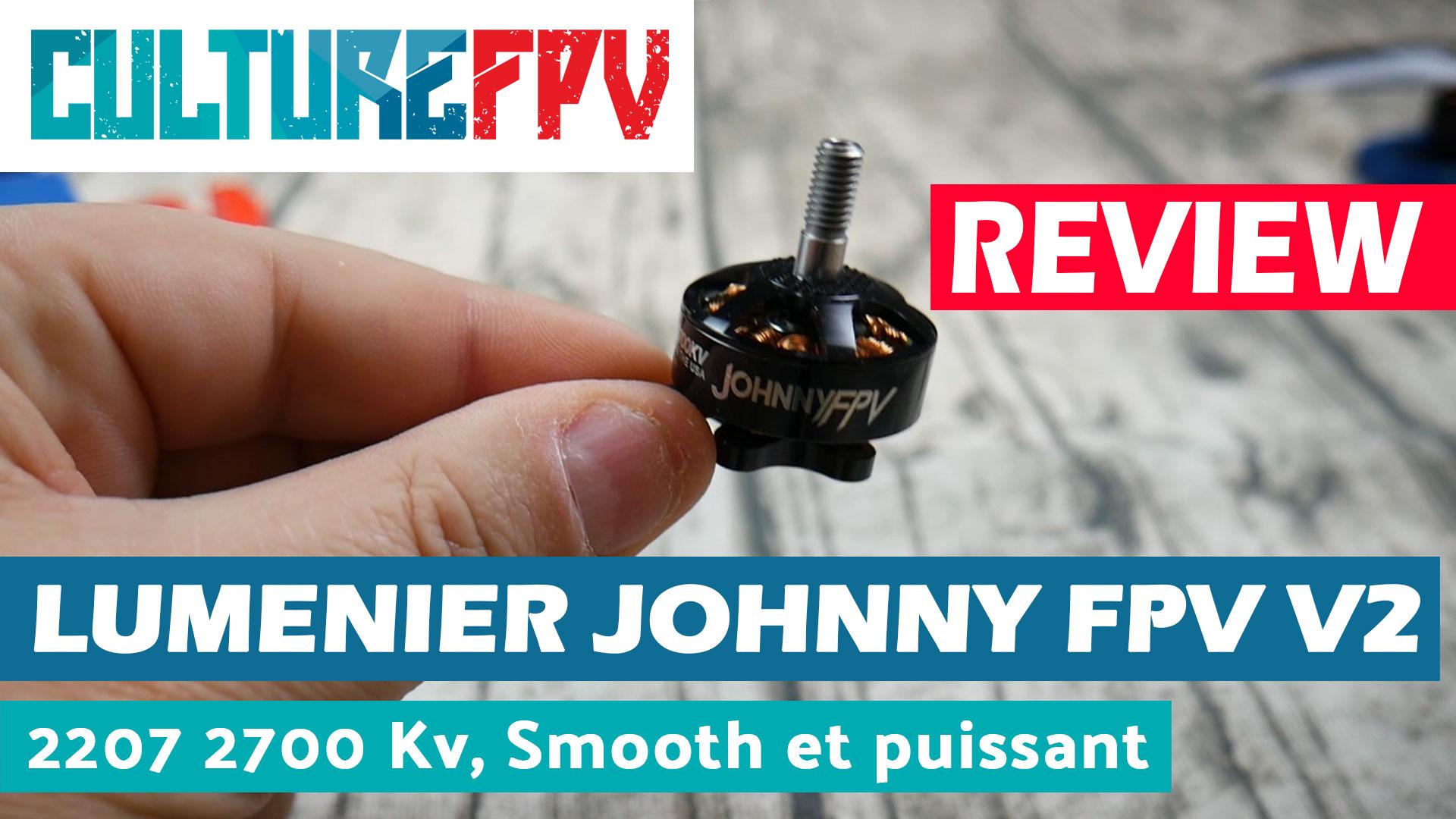 Moteurs johnnyFPV v2