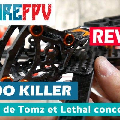 frame de Tomz Bando Killer