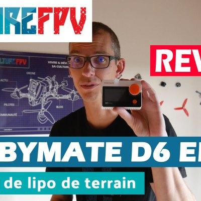 Hobbymate D6 Elite