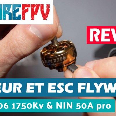 Flywoo NIN N2306 1750Kv