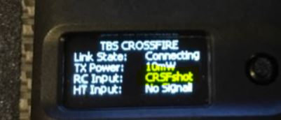 crossfire shot