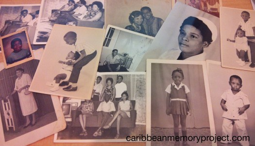 Mar.12/ Community Archives & Caribbean Identity –  The Caribbean Memory Project
