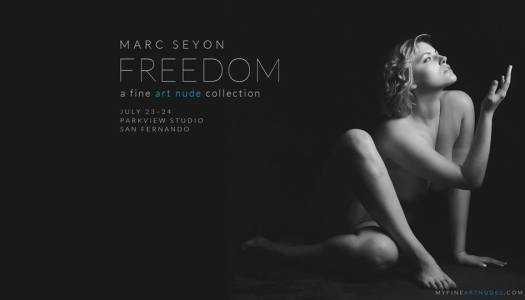 JUL. 23-24/ FREEDOM: A FINE ART NUDE COLLECTION
