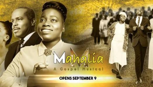 SEP. 9/ MAHALIA: A GOSPEL MUSICAL