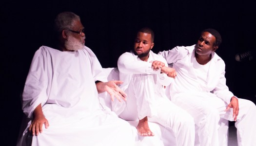 ANGELS LIVE IN TUNAPUNA comes to Playwrights Workshop Trinbago