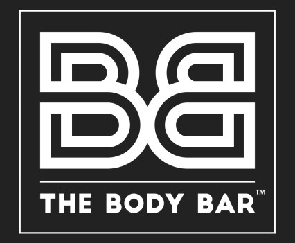 The Body Bar Branding by Culturego