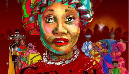 Carnival Medea: a bacchanal