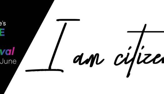 I Am One's Pride Arts Festival