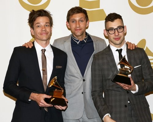 fun. - Grammys