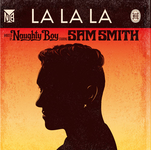 La La La Naughty Boy